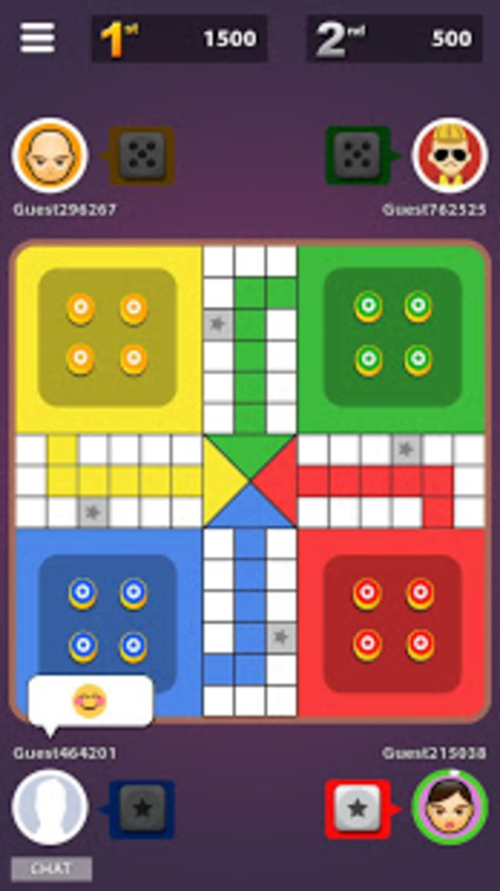Ludo Star for Android - Download