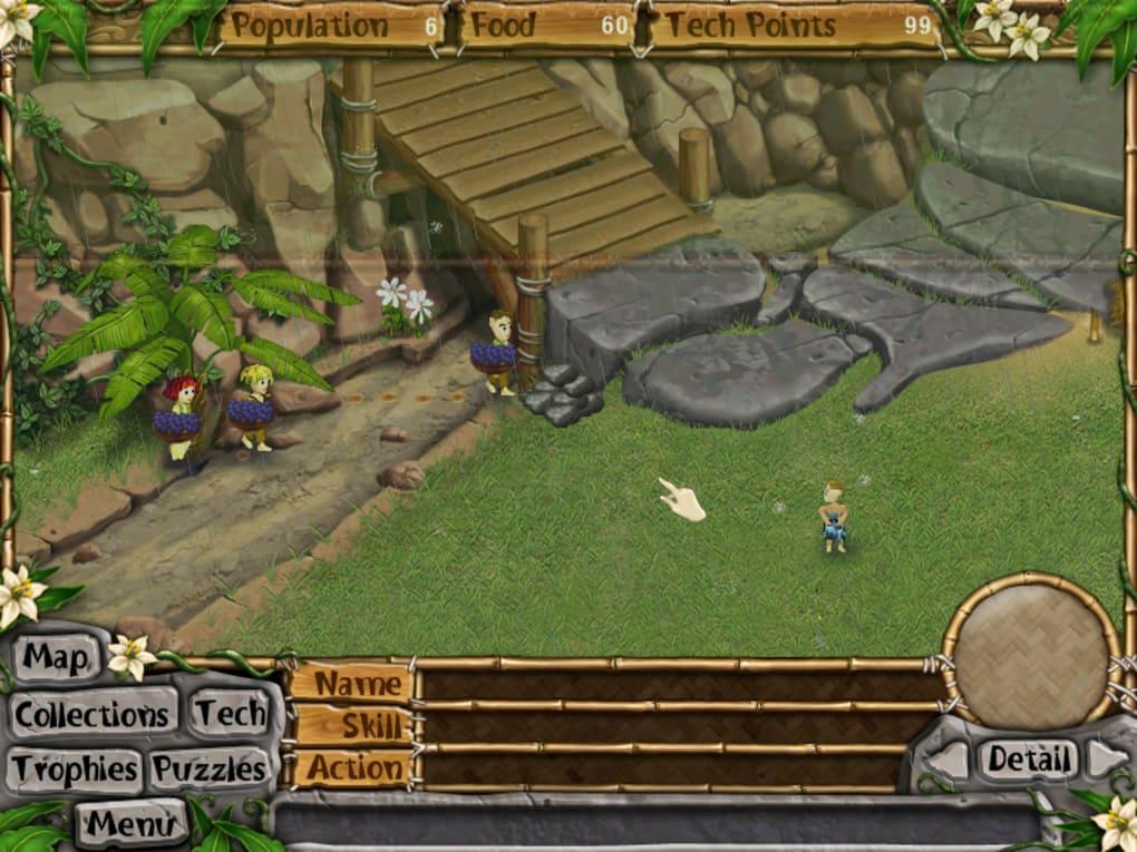 Virtual Villagers Full Game Free