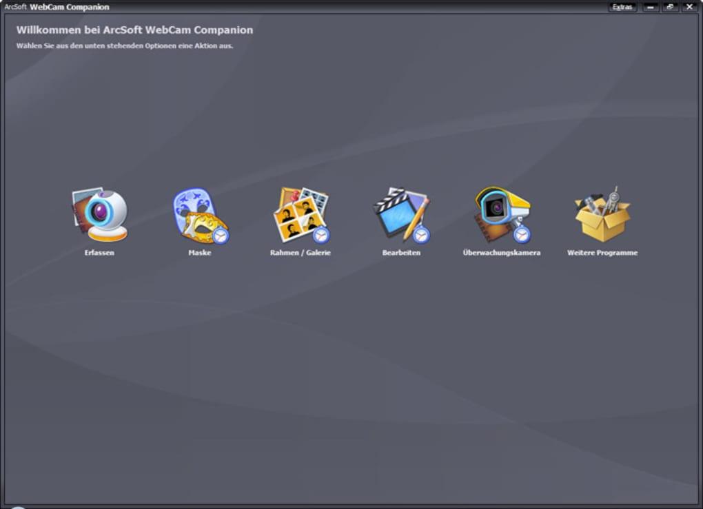 software überwachungskamera freeware download
