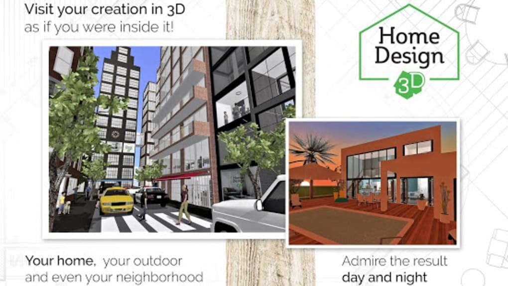 Home Design 3d Freemium For Android Download