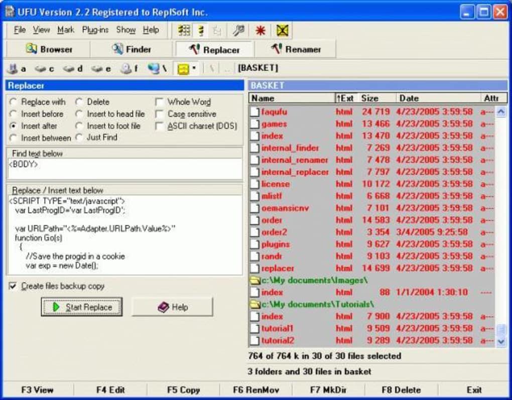 Useful File Utilities - Download