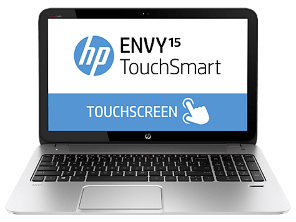 HP ENVY TouchSmart 15-j021tx PC drivers
