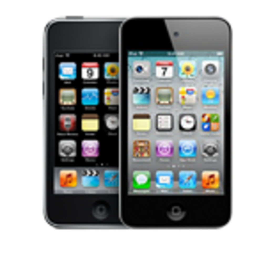 iPod, iPhone and iPad Firmware - Download
