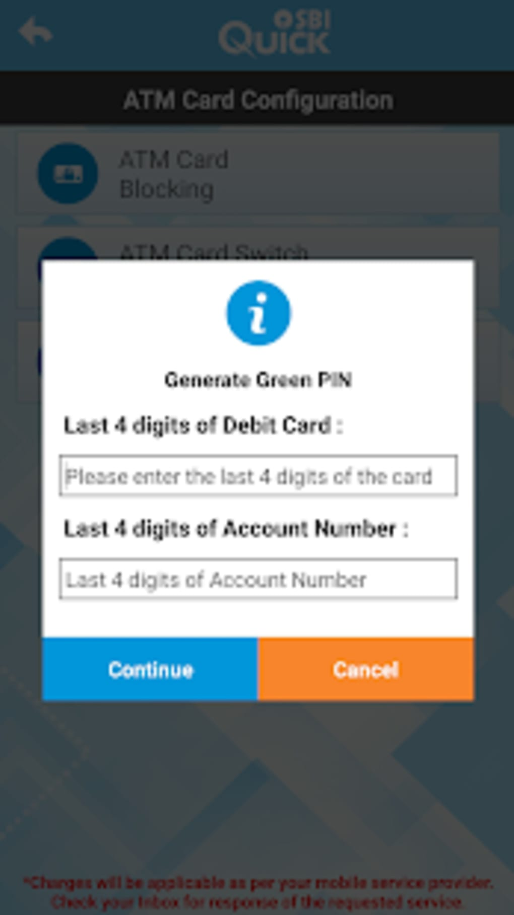 SBI Quick for Android - Download