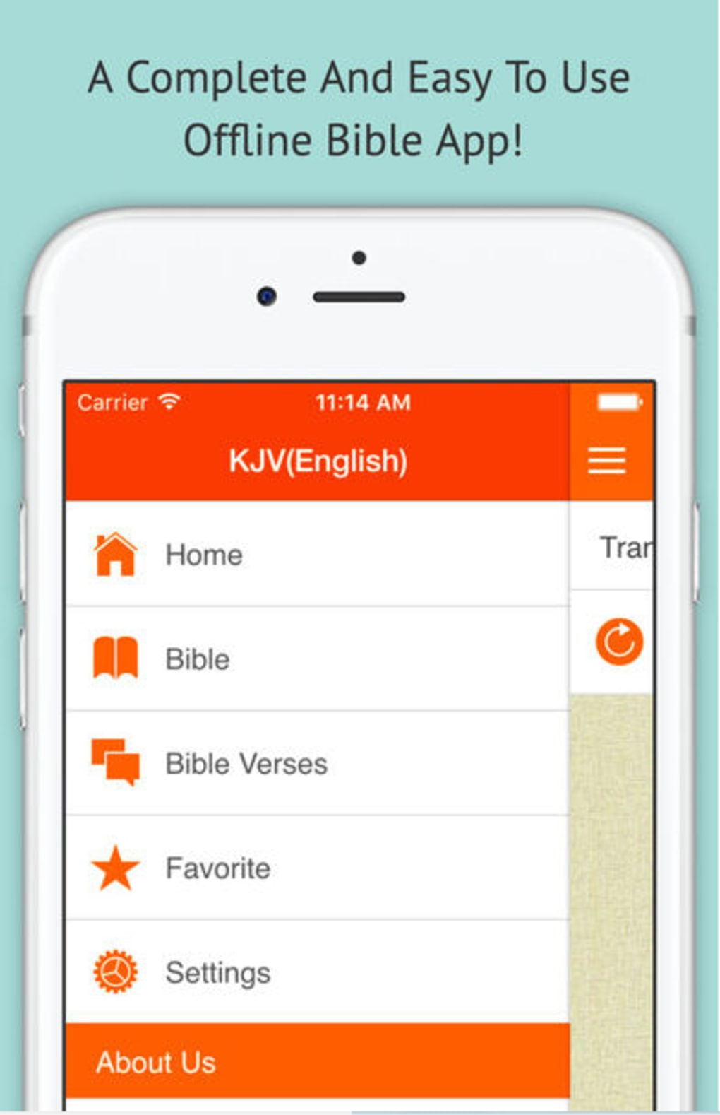 Bible Offline And Bible Verses for Android - Download