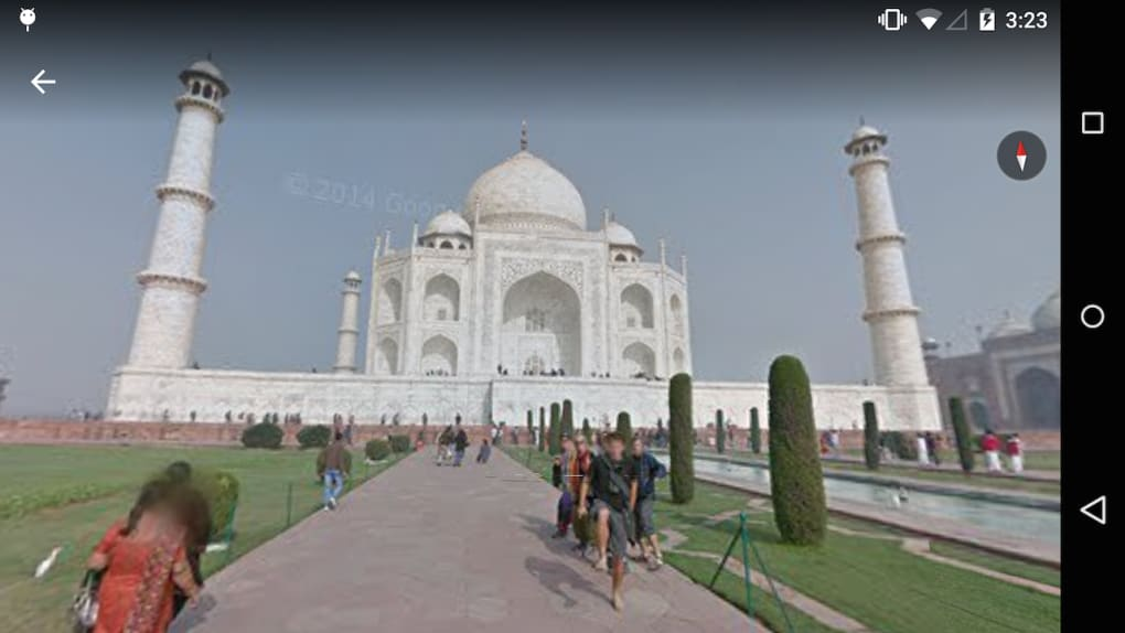 Google Earth for Android - Download