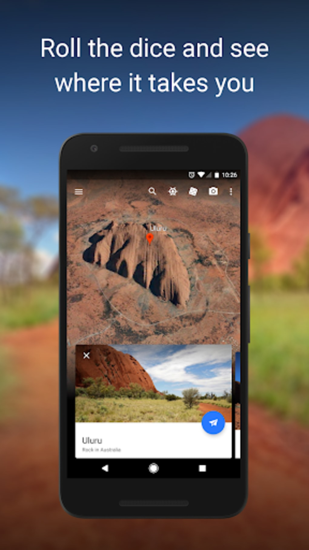 google earth app for android tablet free download