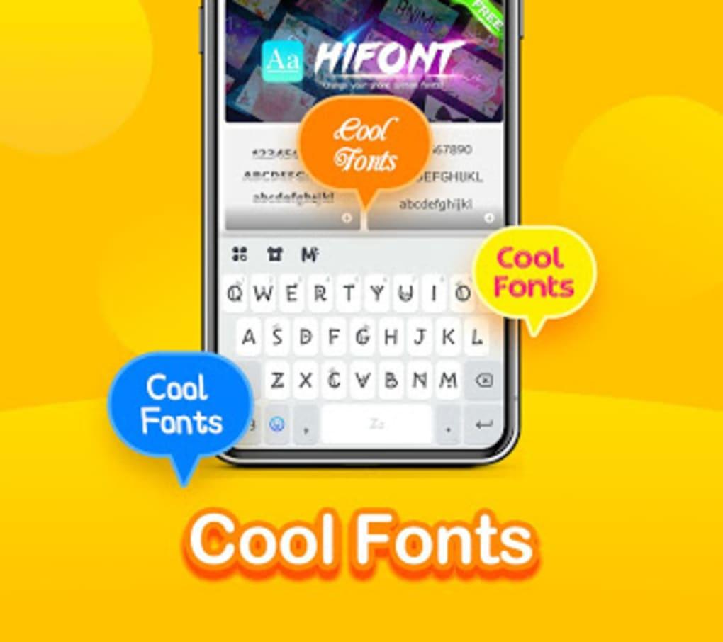 Kika Keyboard 2019 - Emoji Keyboard Emoticon GIF for Android