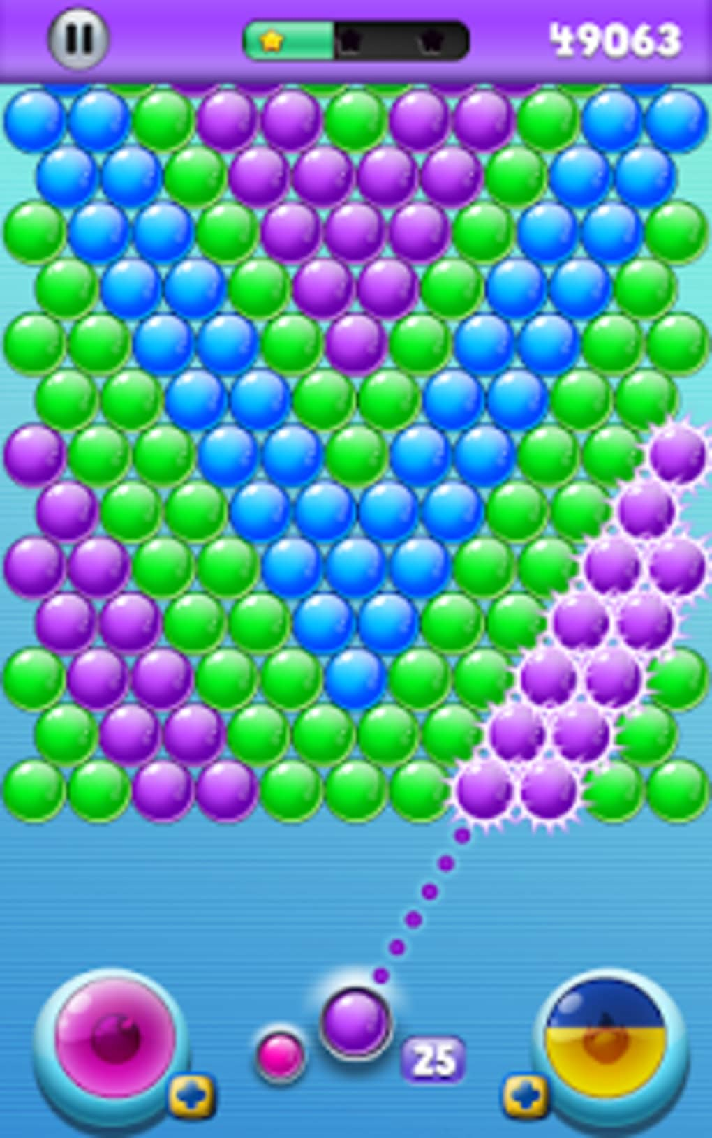 Bubble Shooter Offline