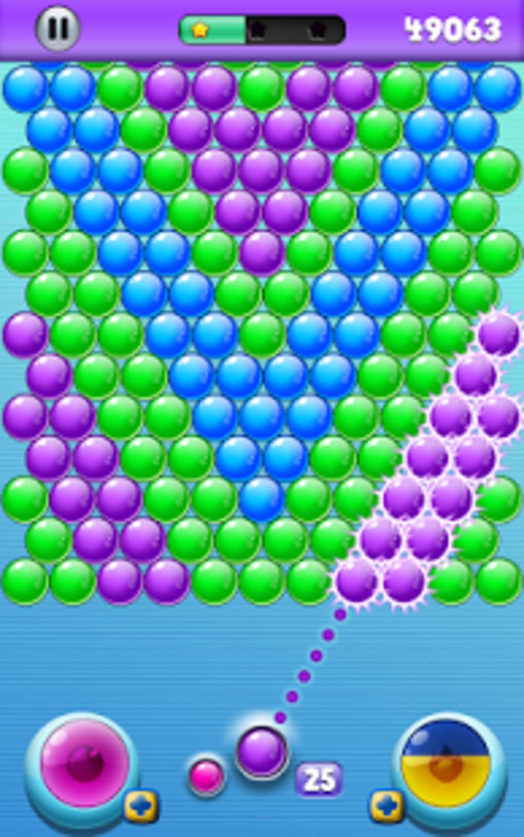 Bubble Shooter Offline