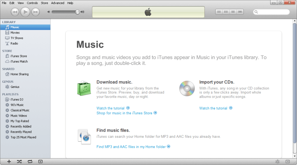 iTunes Portable - Download