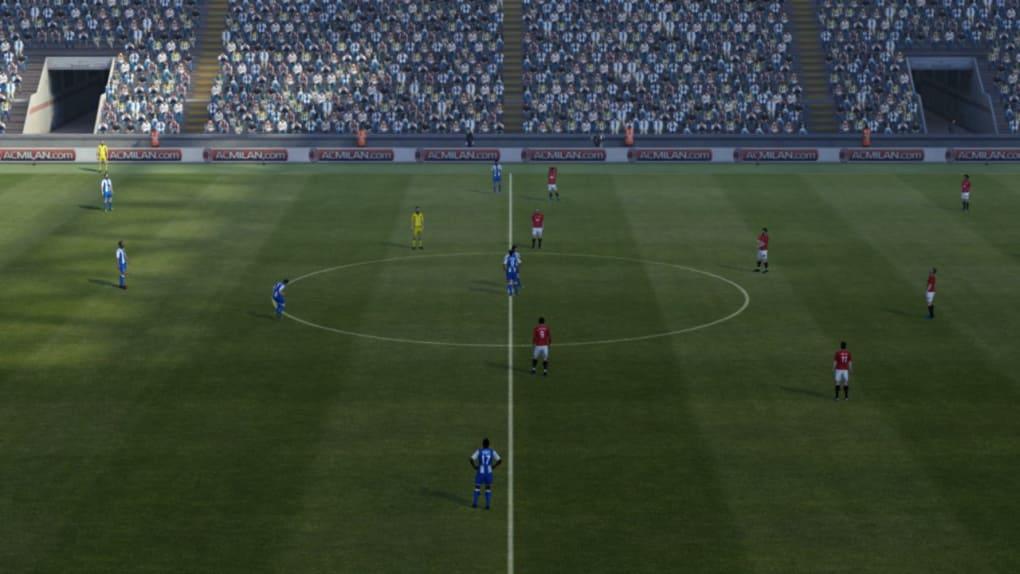 PES 2012 - Download