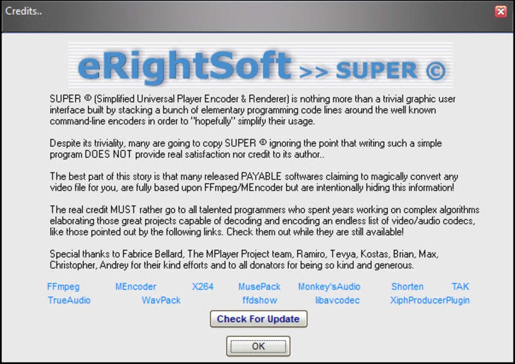erightsoft super gratuit