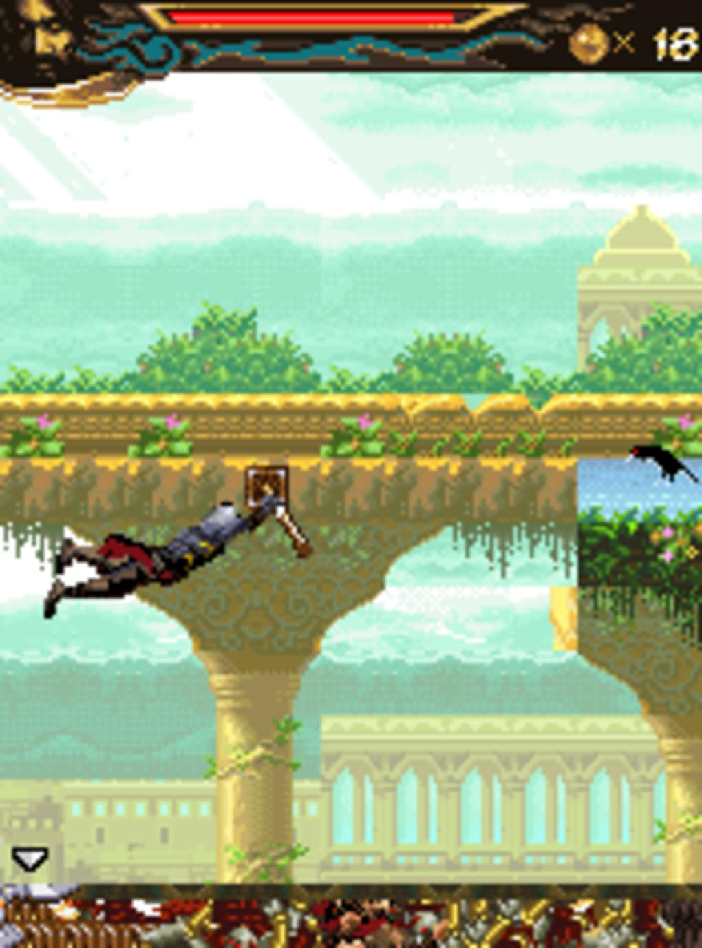 Prince of Persia: The Two Thrones para Java - Download