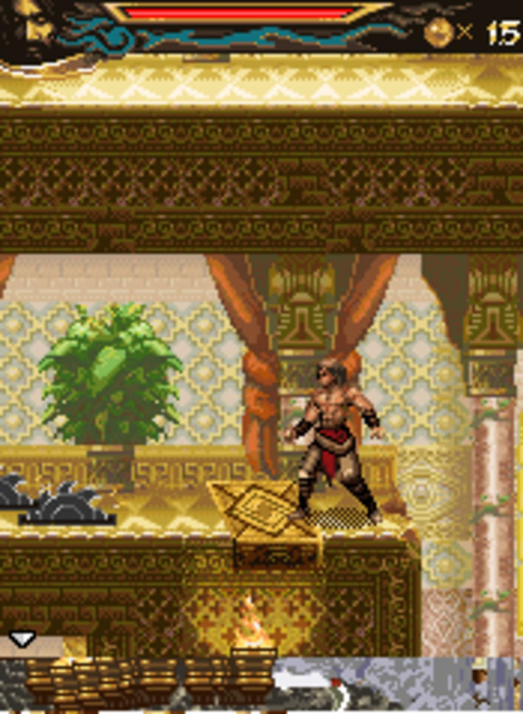 prince of persia game for android phone