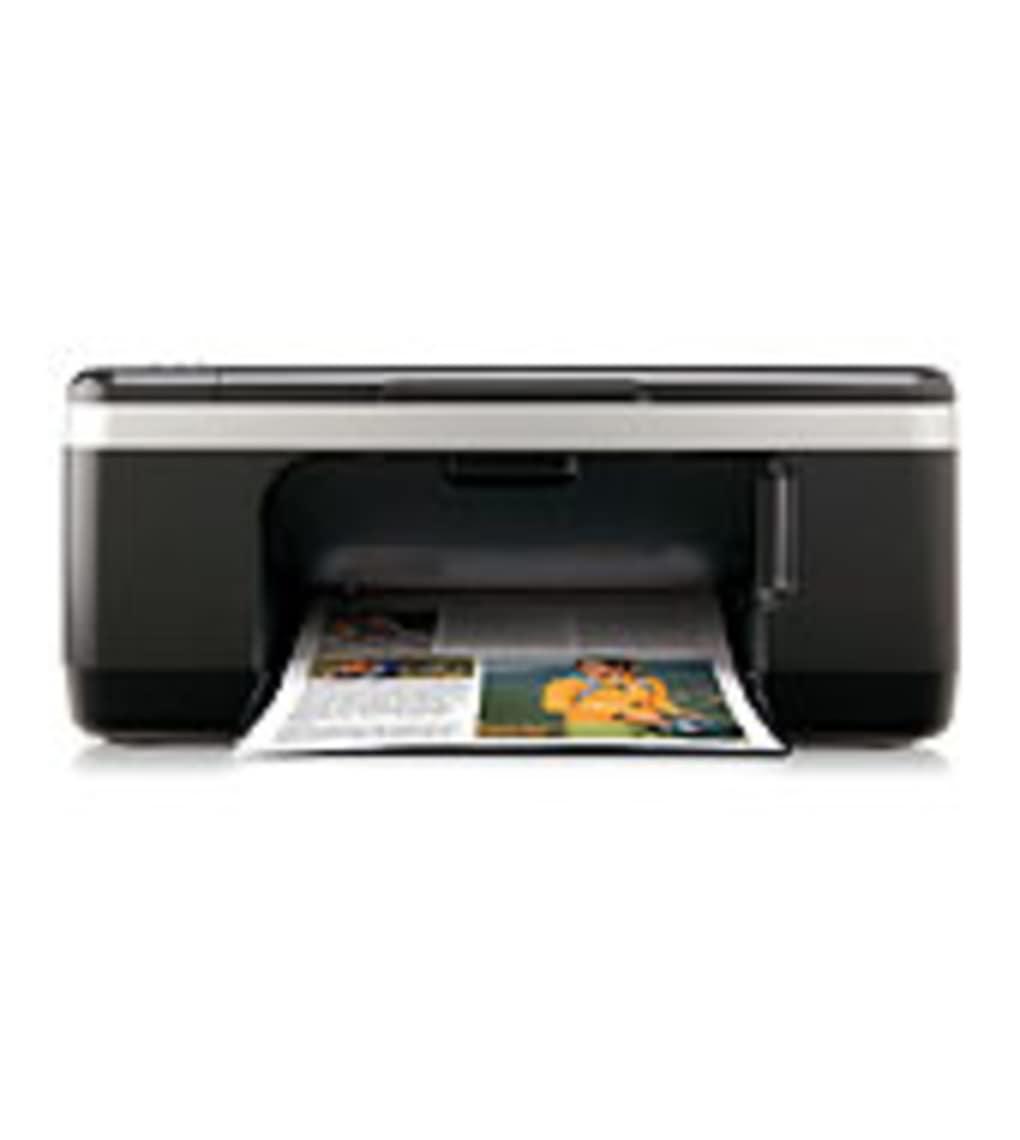 driver de instalao da impressora hp deskjet f4180