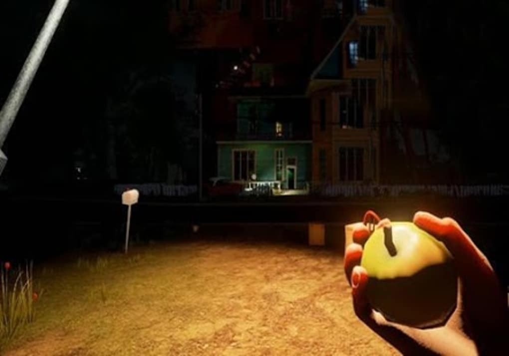 Simulator Of Hello Neighbor for Android - Download
