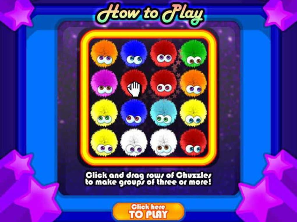 jeu chuzzle gratuit a