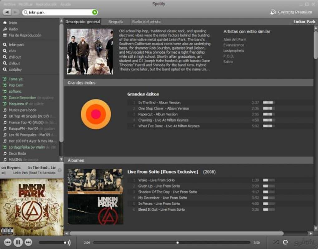 Spotify Portable - Download