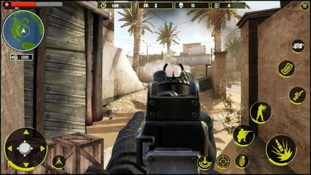 Wicked Guns Battlefield Gun Simulator