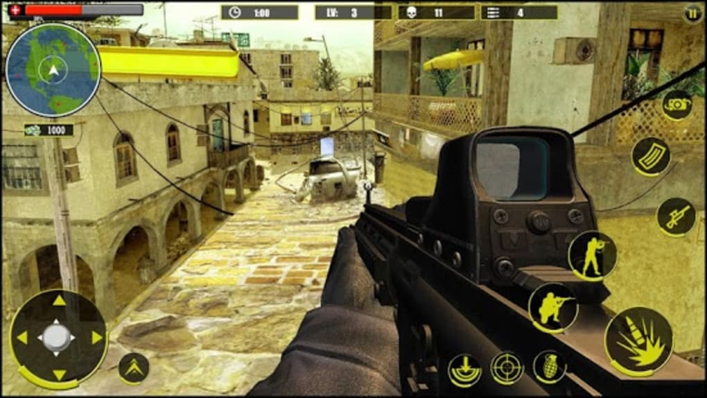 Wicked Guns Battlefield Gun Simulator for Android - Download