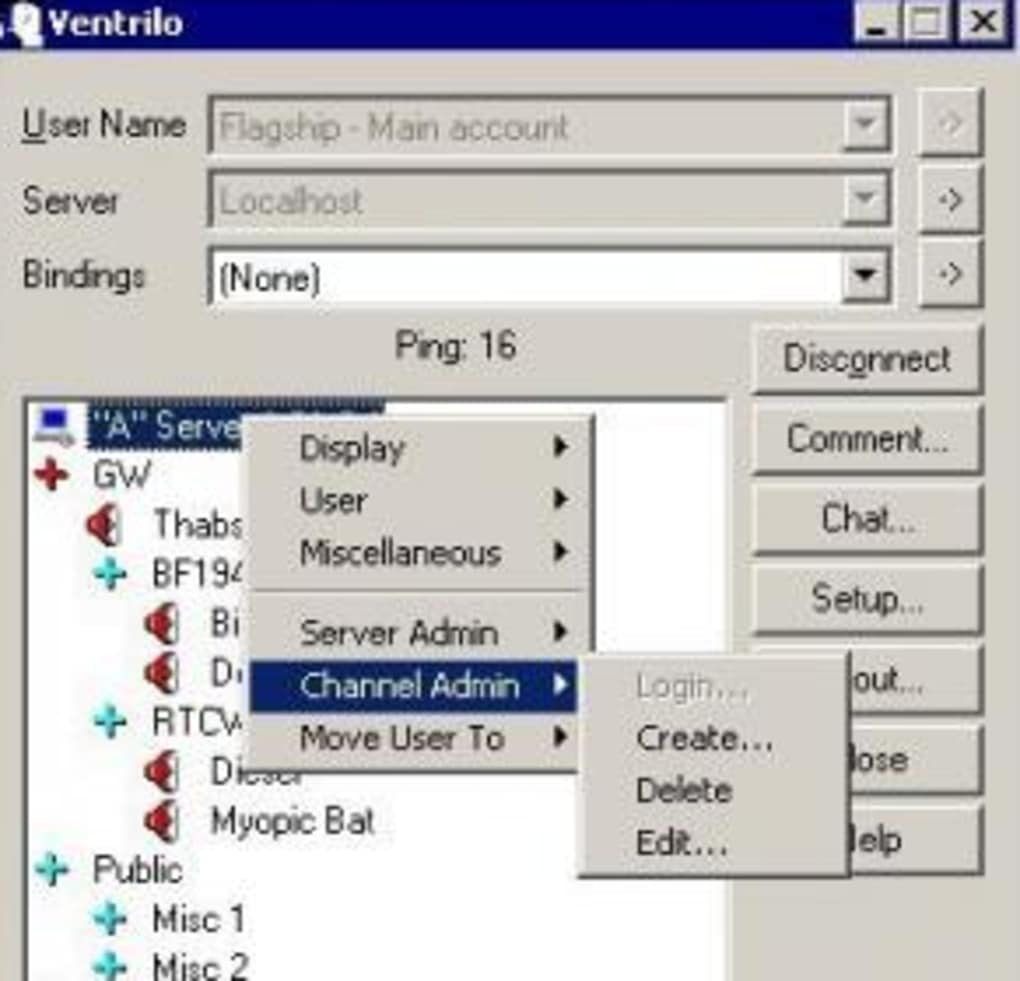 Ventrilo 3. 0. 8 64-bit download pc by fastpanewsno issuu.