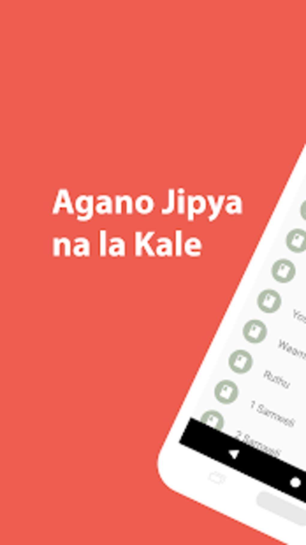 Biblia Takatifu Swahili Bible Offline Apk For Android Download