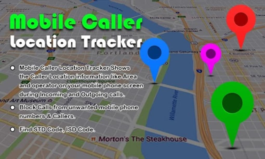 mobile caller number location tracker for android download