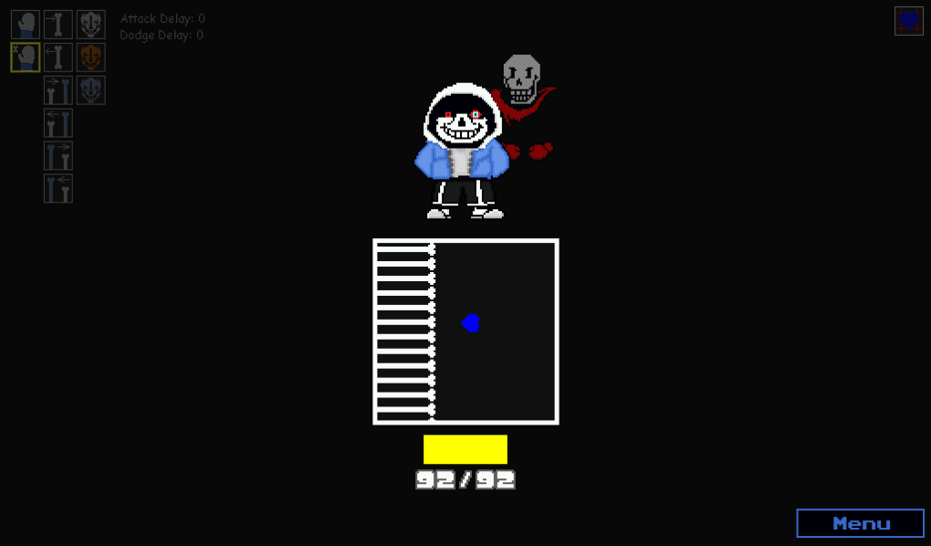 Sans Simulator - Download