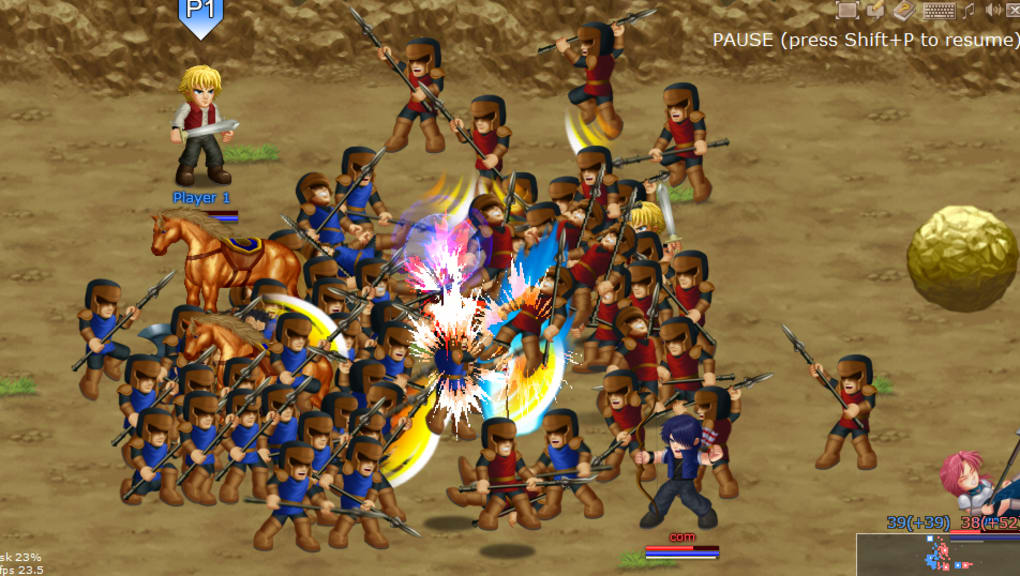 play hero fighter 2 hacked
