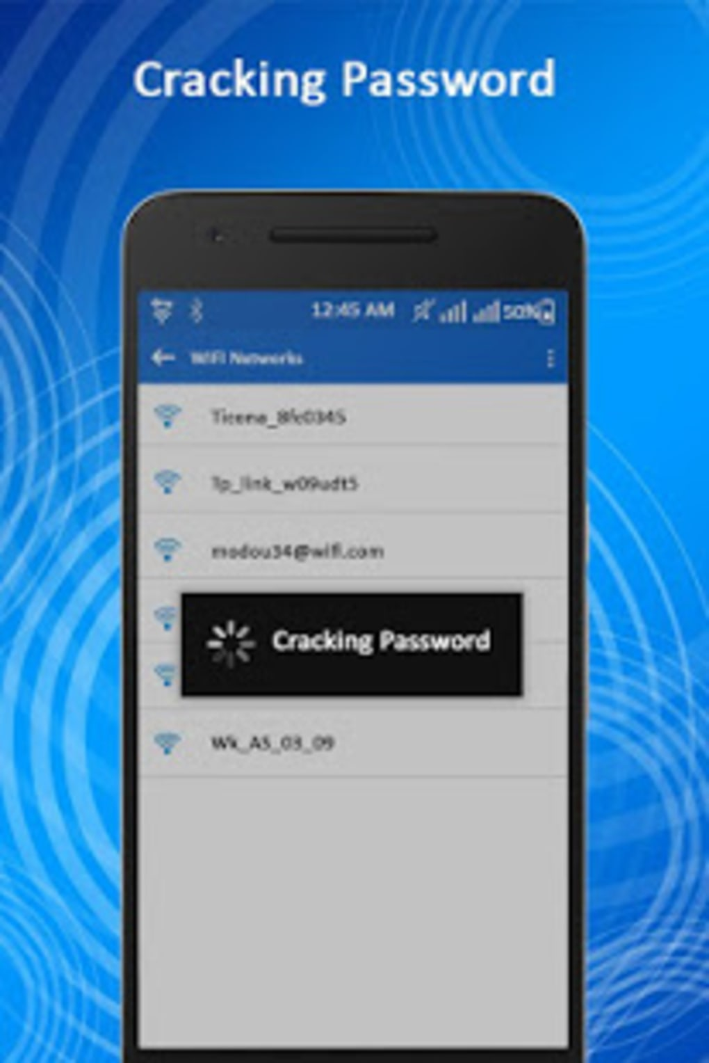 download hacker wifi for android