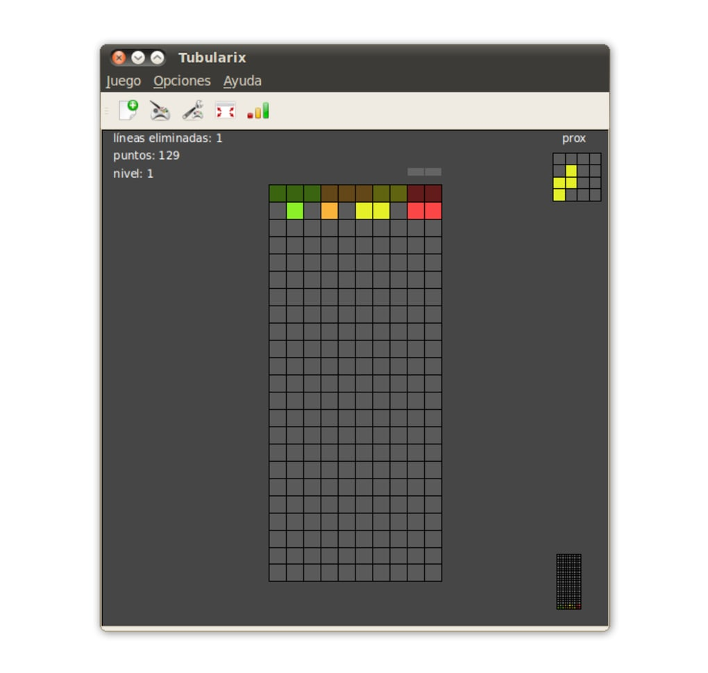 Tubularix Para Linux Descargar