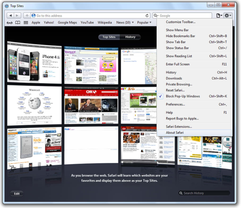 free download web freer browser