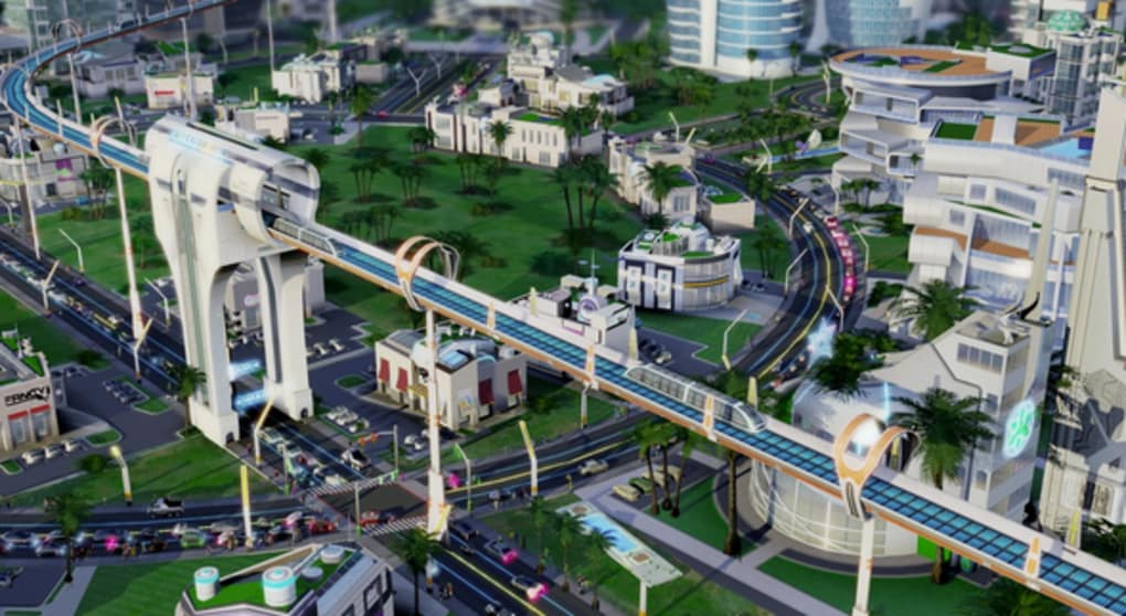 cities of tomorrow expansion pack download