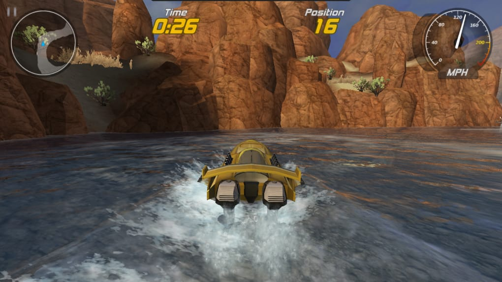 Hydro thunder hurricane pc game free download full version