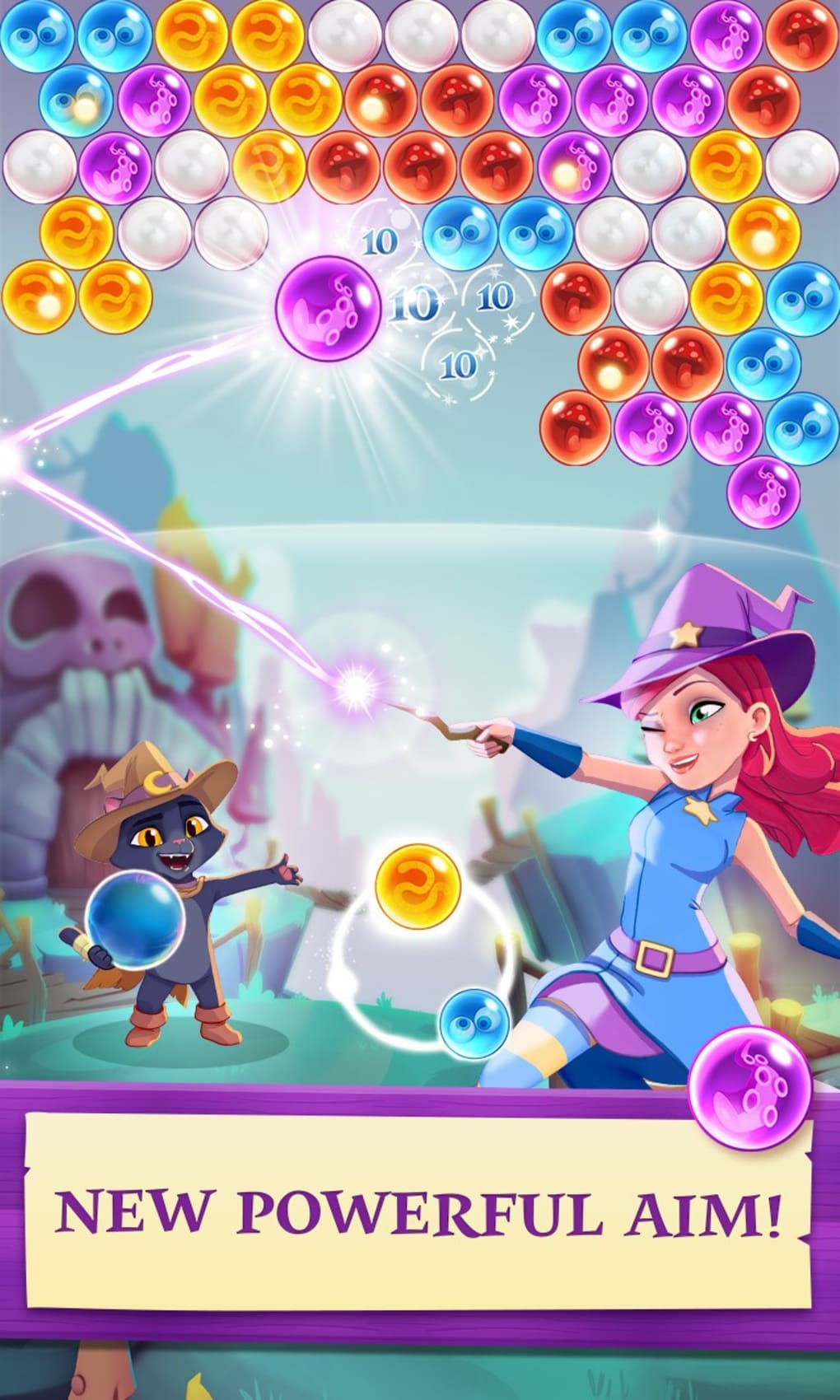 bubble witch 3 saga free download