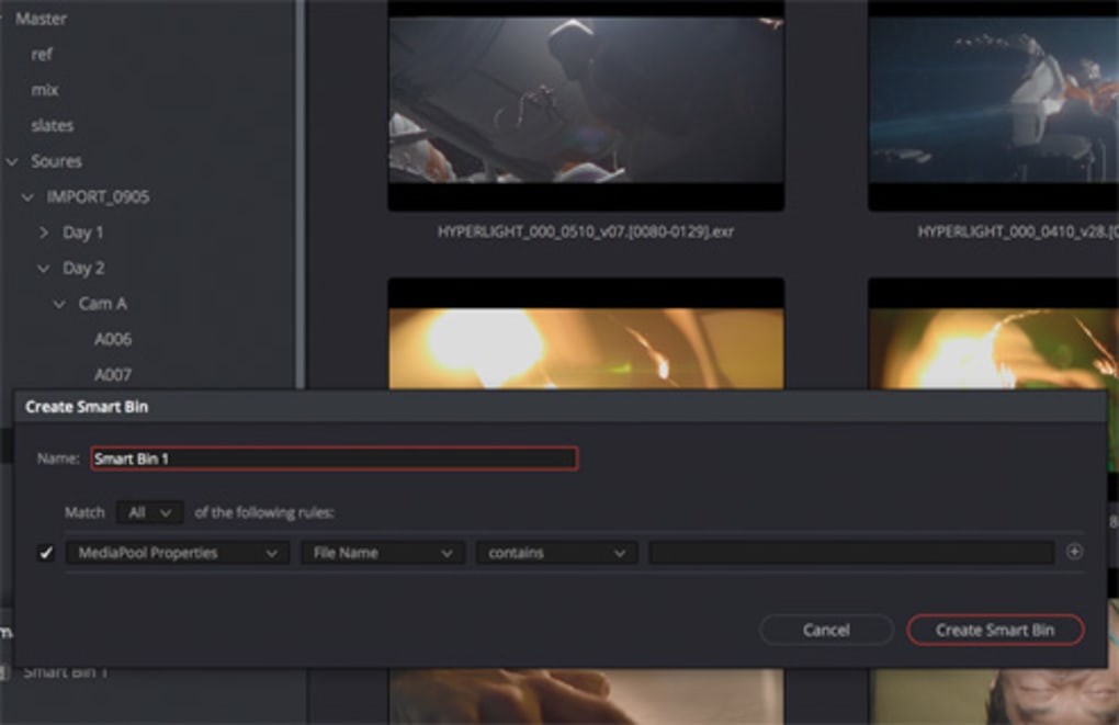 blackmagic design davinci resolve studio 15 download