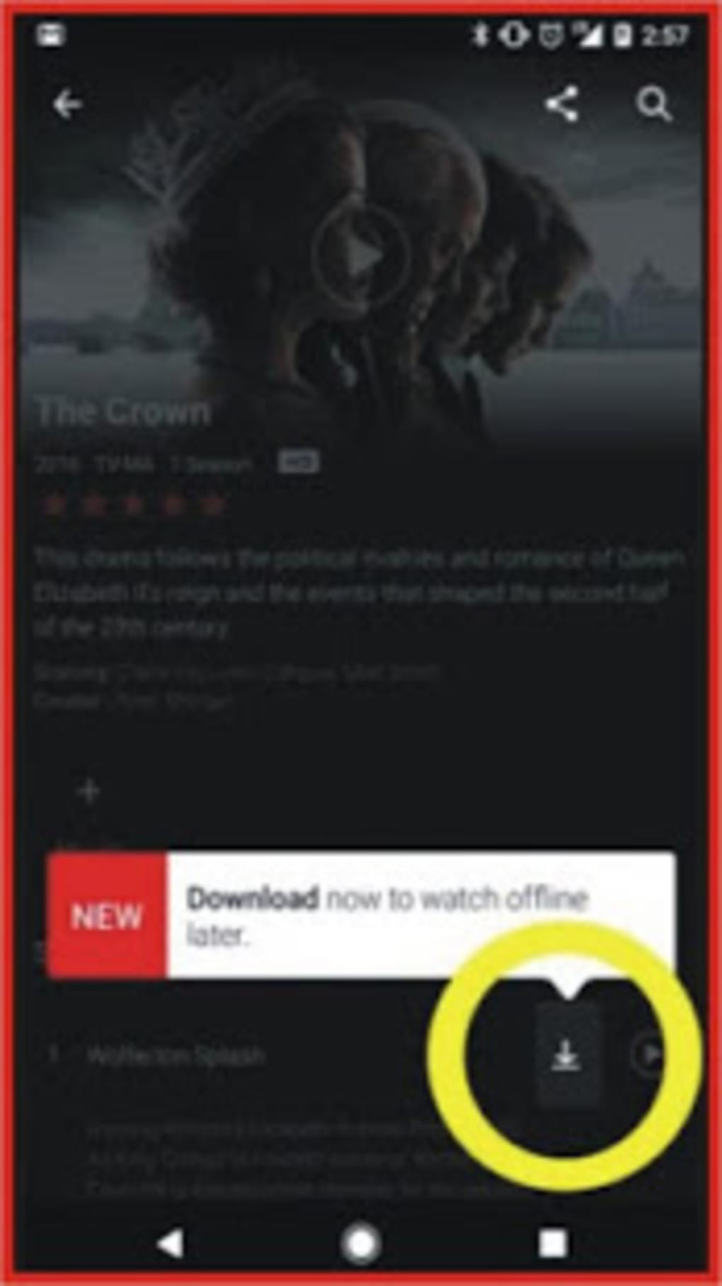 Free Netflix Movies and TV Shows info for Android - Download