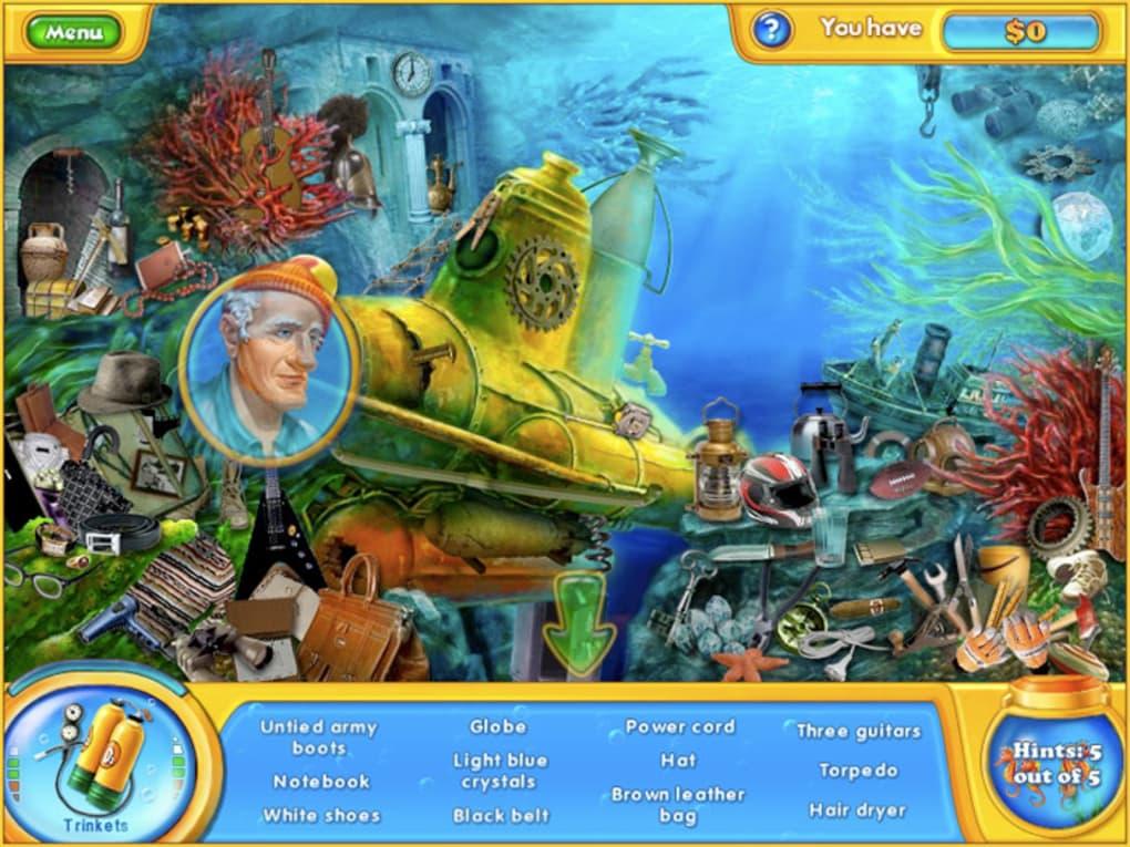 fishdom h2o deutsch