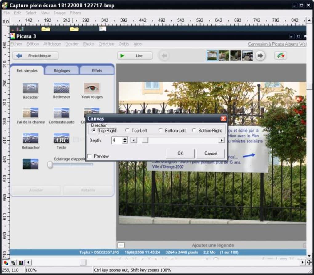 Télécharger paint.net gratuit for windows