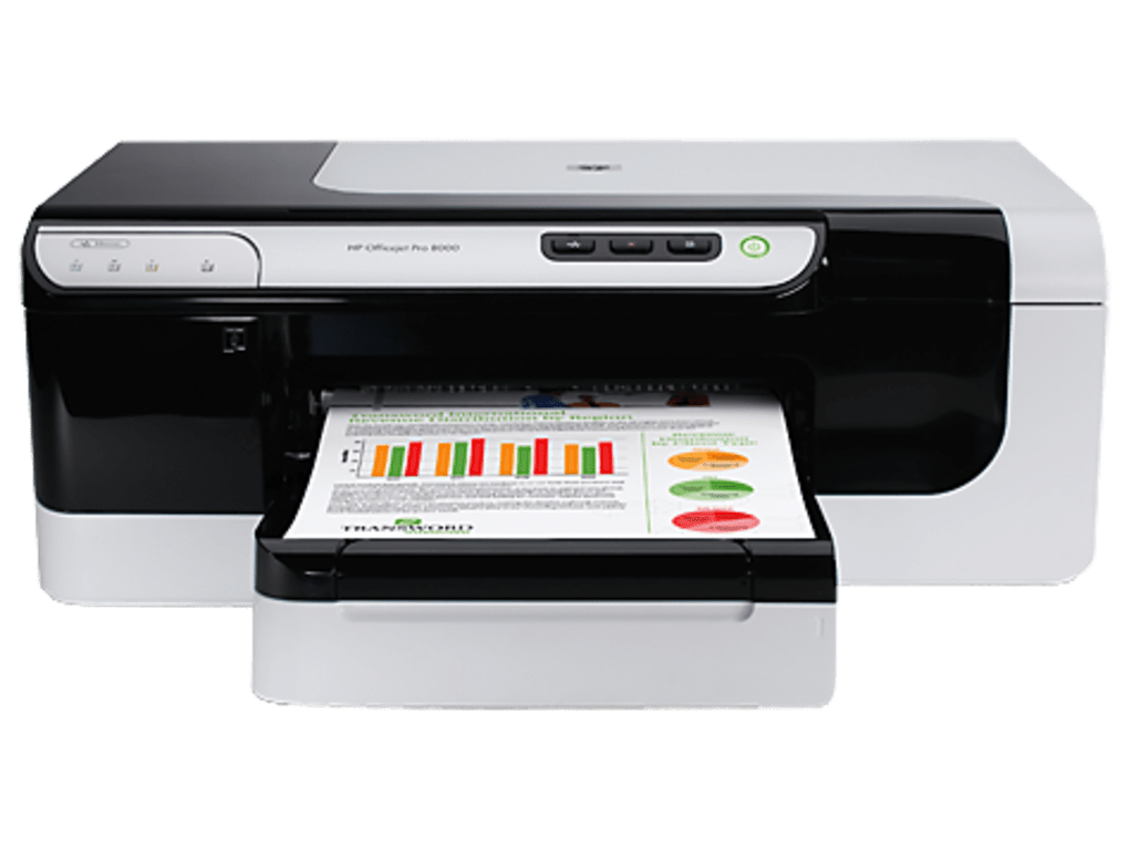 Hp officejet pro 8000 printer series a809 driver download hp.