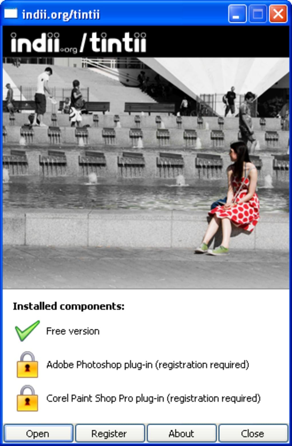 Tintii Photo Filter Download