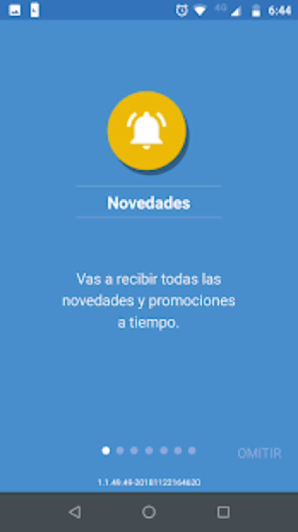Arcor App
