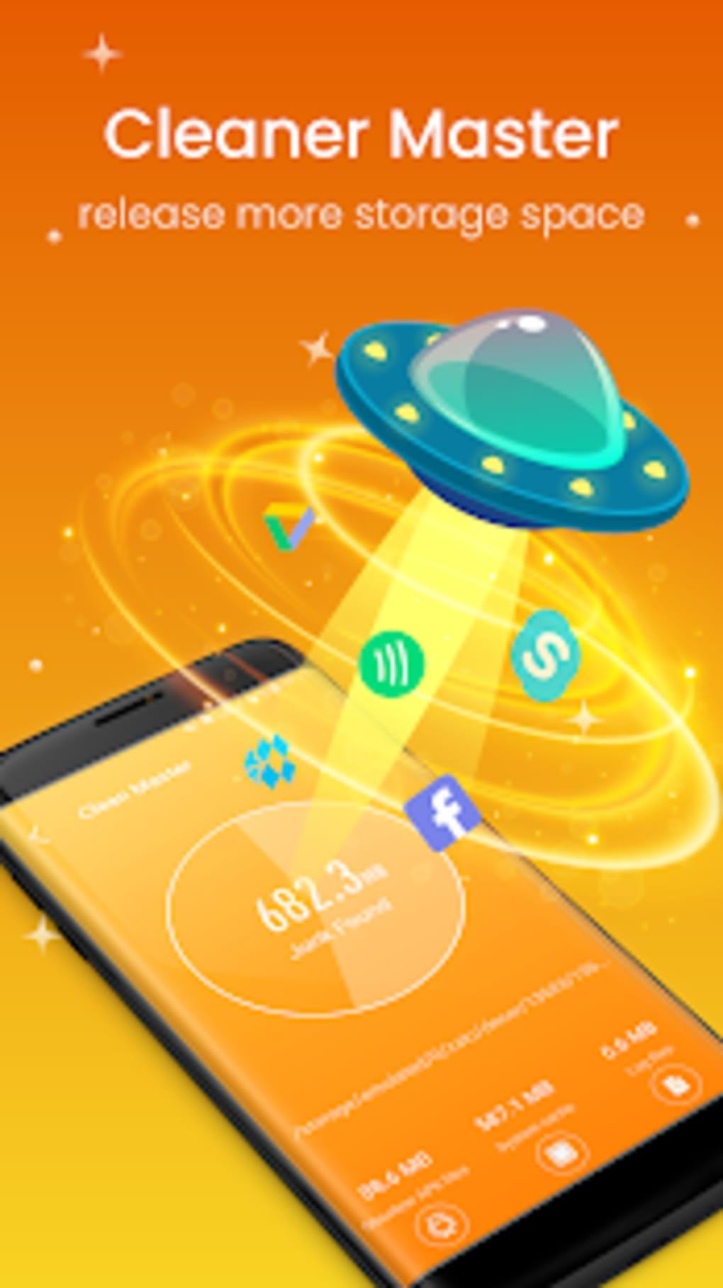 AppLock - fingerprint lock phone cleaner APK for Android