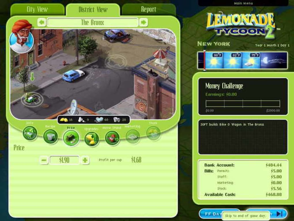 lemonade tycoon 2 full version crack