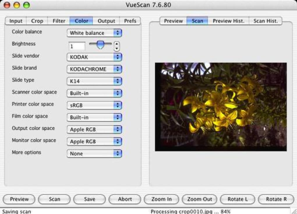 vuescan download free mac