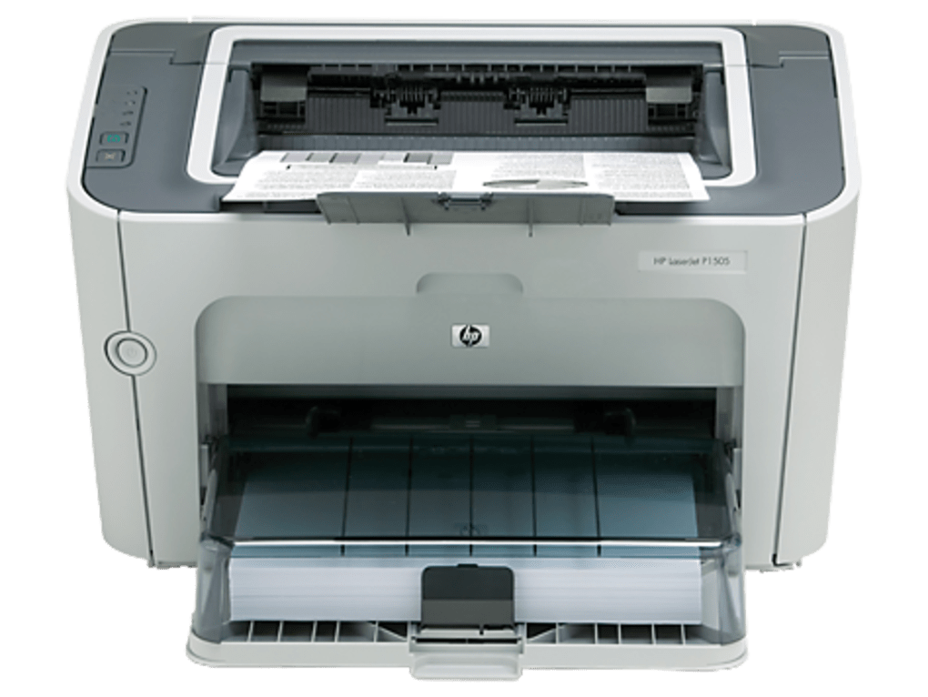 Hp laserjet p1505 driver downloads.