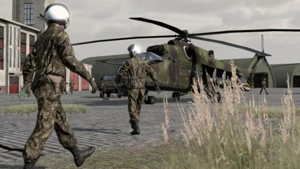 ArmA 2 Free - Download