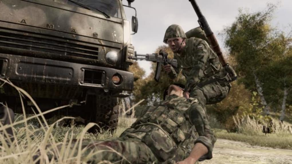 arma 2 download for mac free