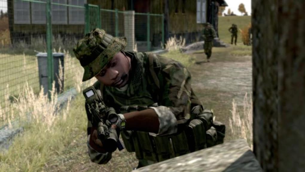 Arma 2 Free - Download-4514